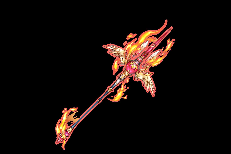 Kaishin Flare Enforcer