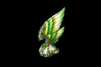 Mystery Wings Flügel