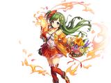 (Mild Flower) Flora
