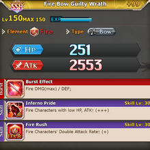 FLB Fire Bow Guilty Wrath +99.png