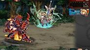 Kamihime Project - Phantom Sword Calamity Blade