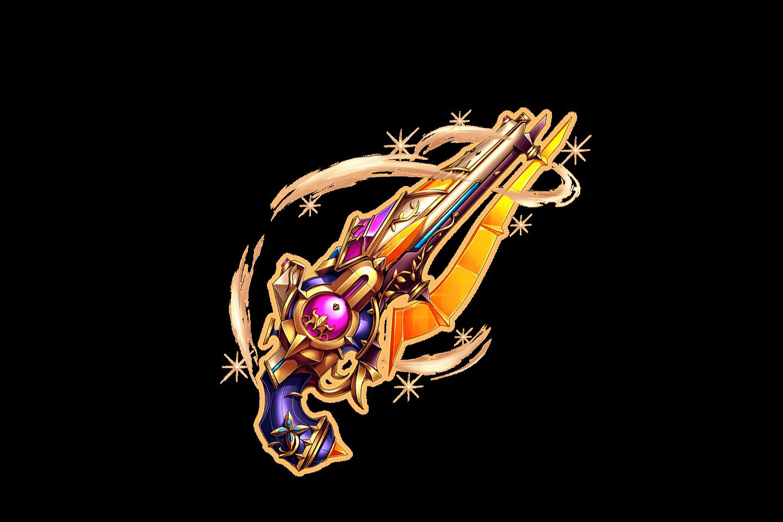 Purity Gun Light Enforcer