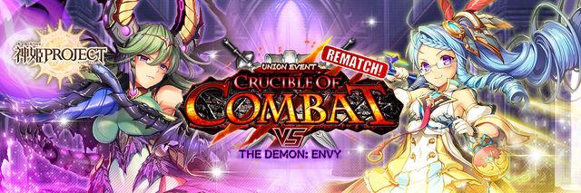 Crucible of Combat vs The Demon Envy - Banner.jpg