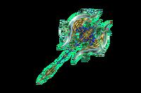 Caledfwlch - Wind