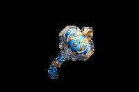 Aqua Helm Mallet