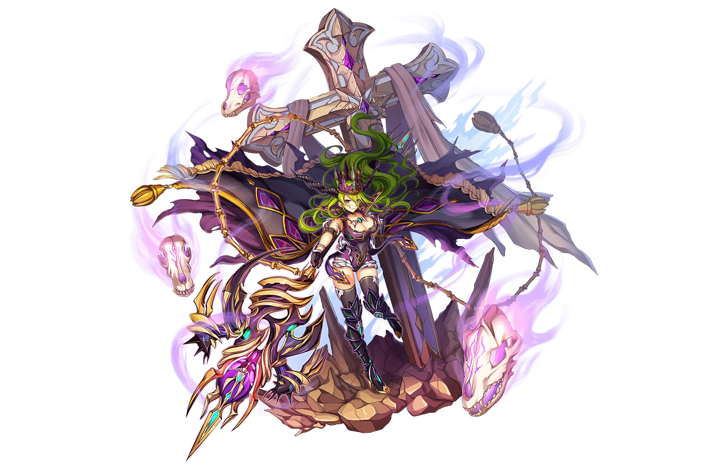 Hades (Awakened)