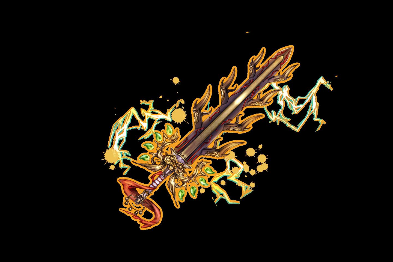 Sword of Kusanagi