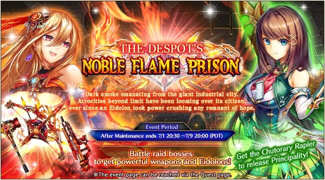 The Despot's Noble Flame Prision - Banner.jpg