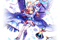 (Snow Angel) Raphael Close