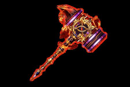 Flame Hammer Ra Rotacion.png