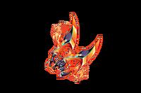Dual Flame Killer Ember
