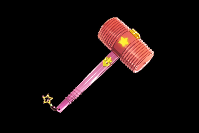 8-Bit Hammer
