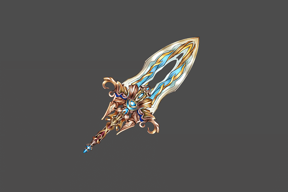 Hovud Sword