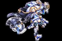 Circe R