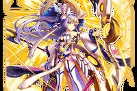 (Moonlight Maiden) Tsukuyomi Close R