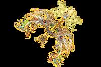 Phoenix Bow of Light