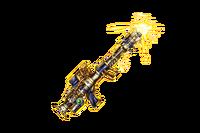 Trimurti Rifle