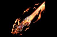 Holy Sword Ascalon