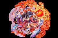 (Crimson Thunder) Ryu-Oh R