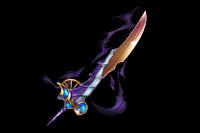 Poison Blade Astaroth
