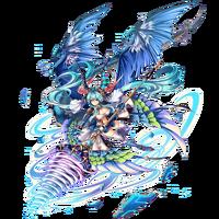 Aqua Kaiser Dragoon Old