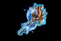 Dragon Slave - Water