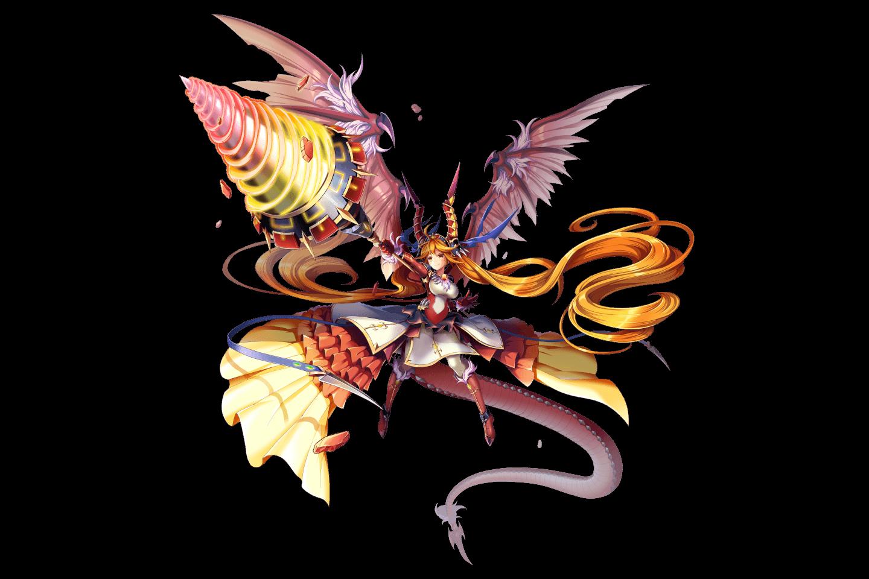 Nova Kaiser Dragoon