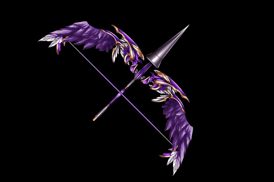 Feather Bogen