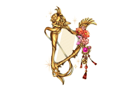 Lacquer Princess' Harp.png