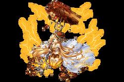 (Chocolat Princess) Dike