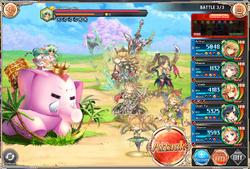 Meng Huo - Battle