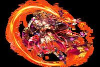 (Repentance Firequake) Nergal