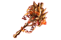 Dragon Slave - Fire