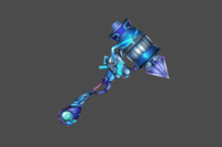 Vritra Hammer