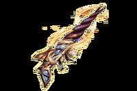 Magic Horn Cannon