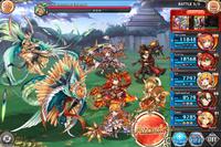 Quetzalcoatl (Shadow) Stage 5