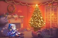 BG - Christmas