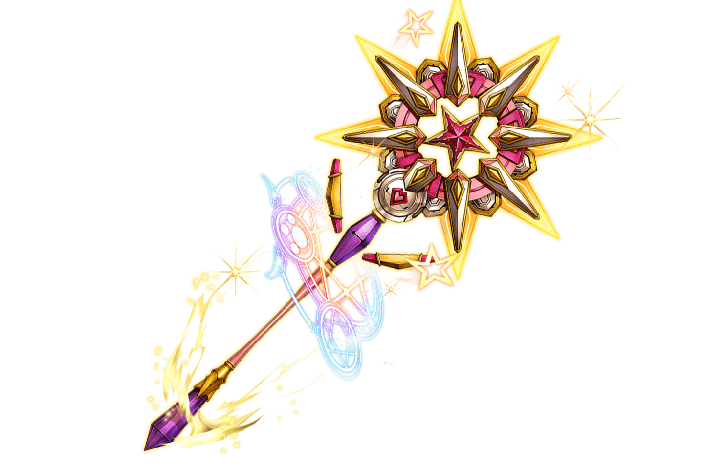 Beating Star Rod