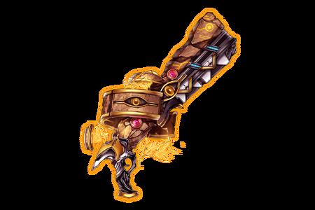 Mydriatic Gun Tron Slider.png