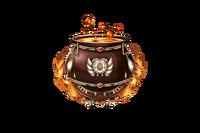 Moon Cauldron