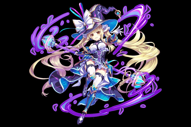 (Shadow Staff Warrior) Scathach