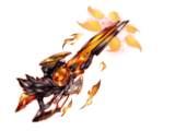 Holy Flame Gun