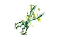 Potnia Cross