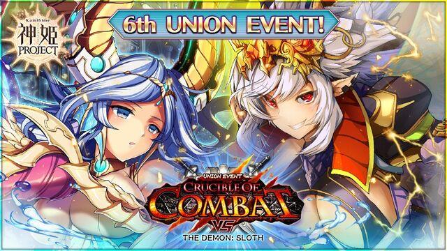 Crucible of Combat vs The Demon - Sloth Banner.jpg