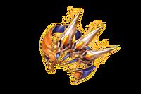 Flash Lightning Ibur