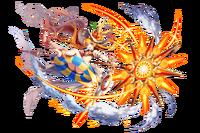 (Mid Summer Sun) Sol R