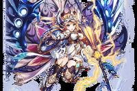 Athena Close R