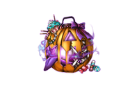 Chaos Lantern