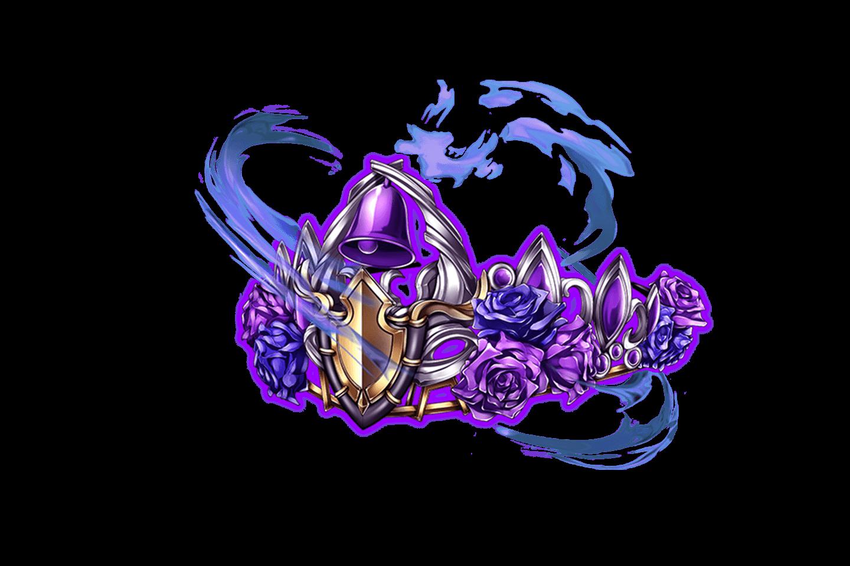 Cursed Tiara