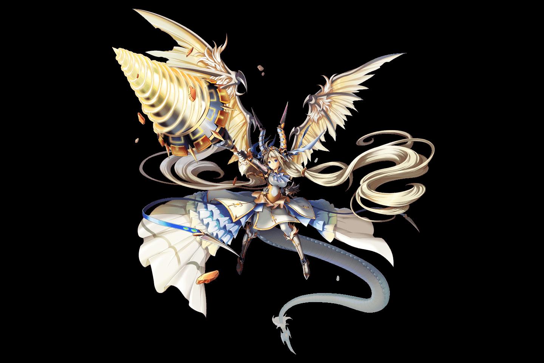 God Kaiser Dragoon